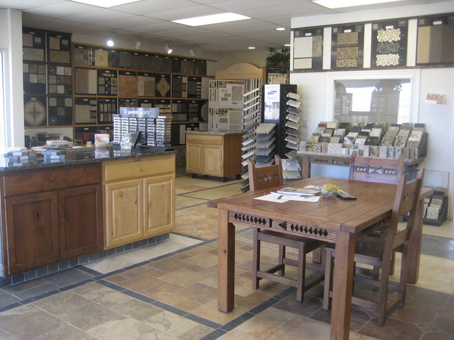 Timberline Tile Showroom | Cortez, CO