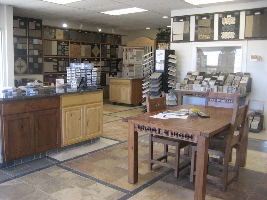 Timberline Tile Showroom | Cortez, CO